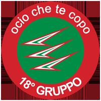 badge-18-Gruppo-CIO-Trapani-ITA