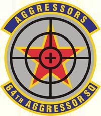badge-64-AGRS-Nellis-US-NV