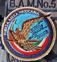 badge-Museo-Militar-de-Aviacion-Santa-Lucia-MEX