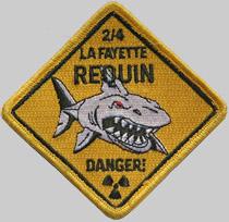 badge-EC-02.004-La-Fayette-Luxeuil-FRA