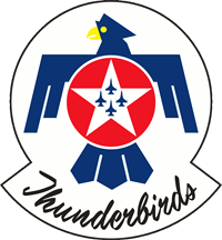 badge-Thunderbirds-Nellis-US-NV