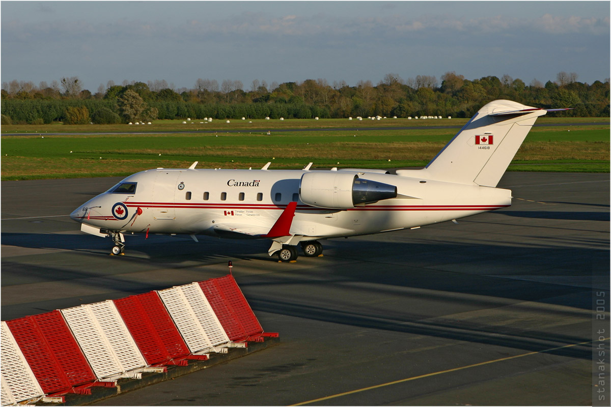 tof#106_Challenger_de l'Aviation royale canadienne