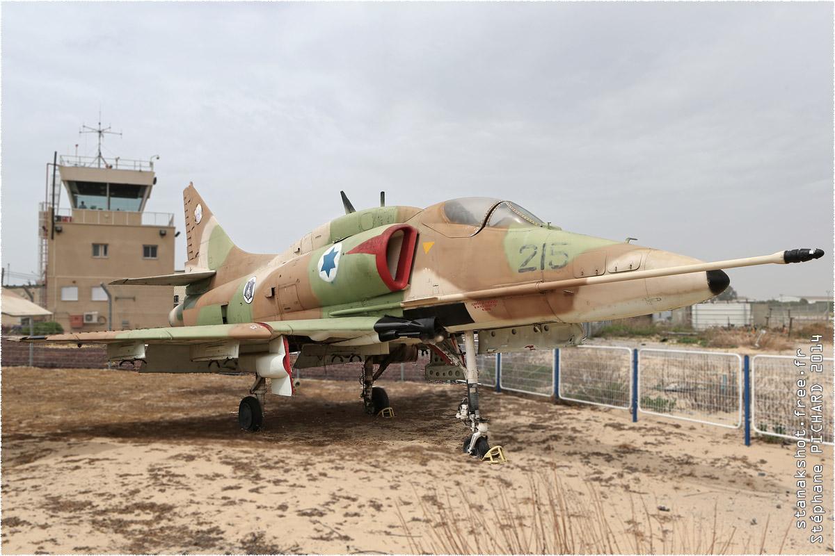 tof#118_A-4_de la Force aérienne israélienne