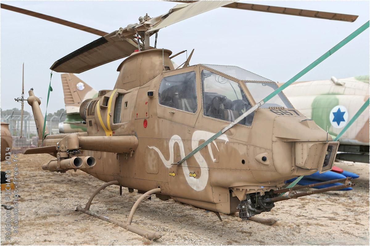 tof#126_Cobra_de la Force aérienne israélienne