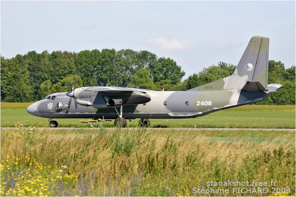 tof#130_An-26_de la Force aérienne de la République tchèque