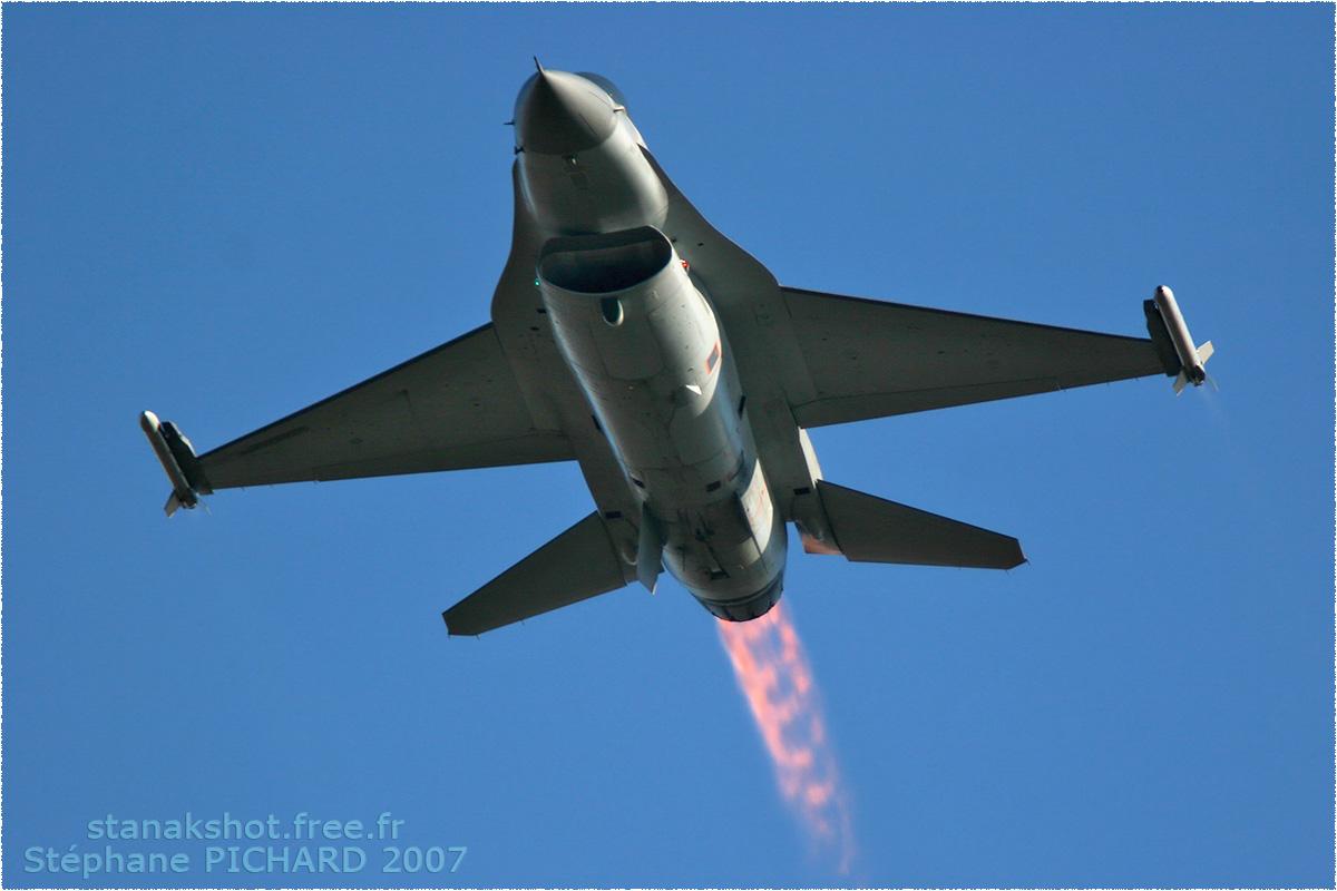 tof#156_F-16_de la Force aérienne belge