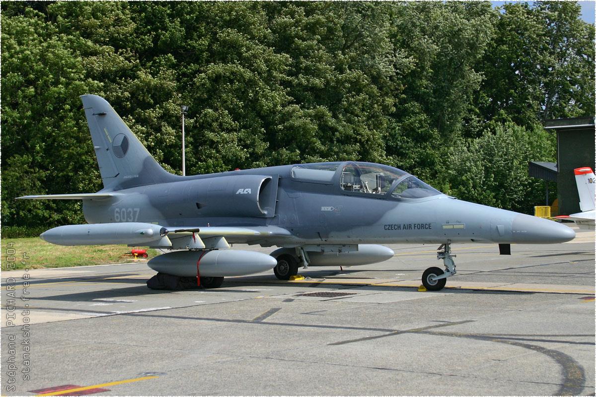 tof#164_Alca_de la Force aérienne de la République tchèque