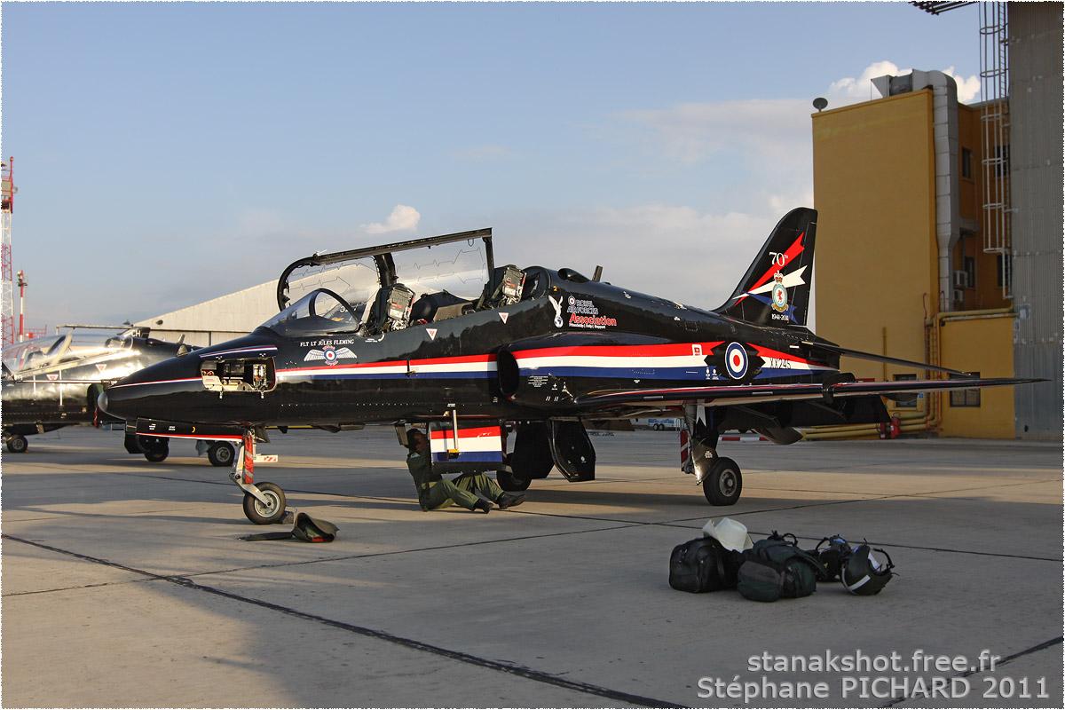 tof#269_Hawk_de la Force aérienne royale britannique