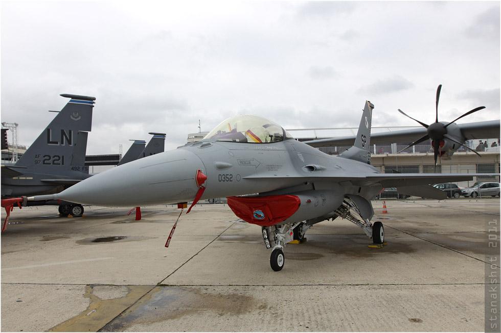 tof#291_F-16_de l'US Air Force