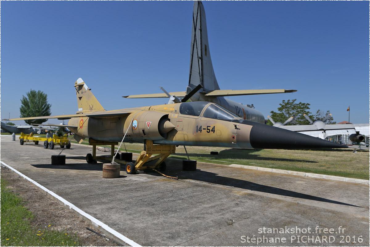 tof#341_Mirage F1_de la Force aérienne espagnole