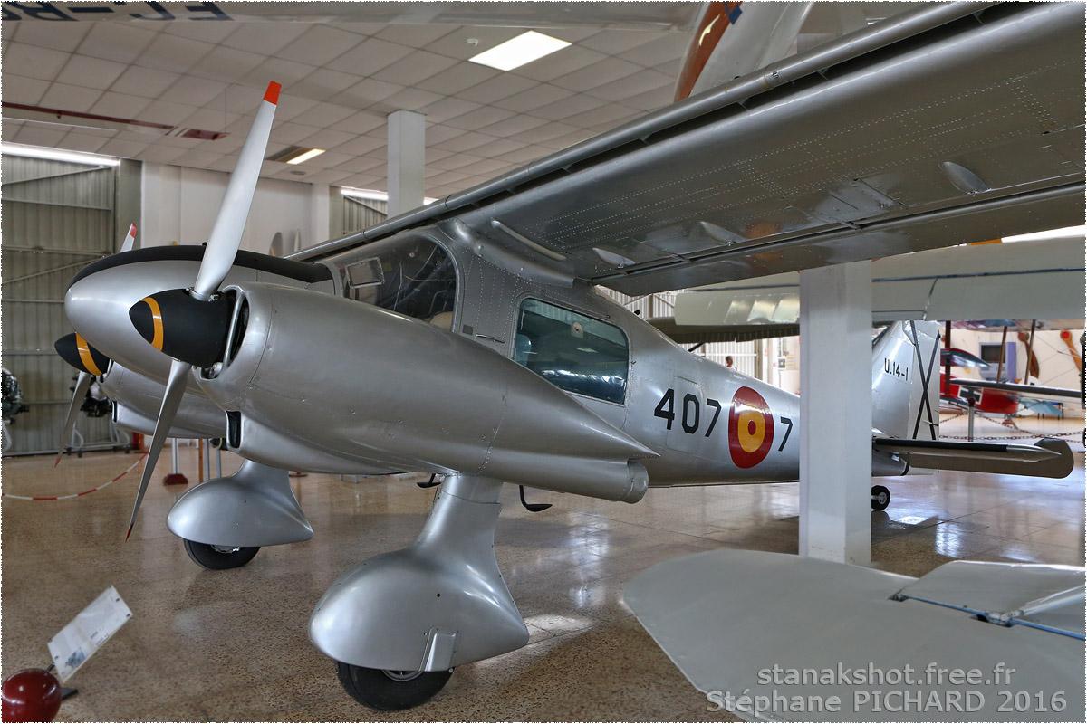 tof#349_Do28_de la Force aérienne espagnole