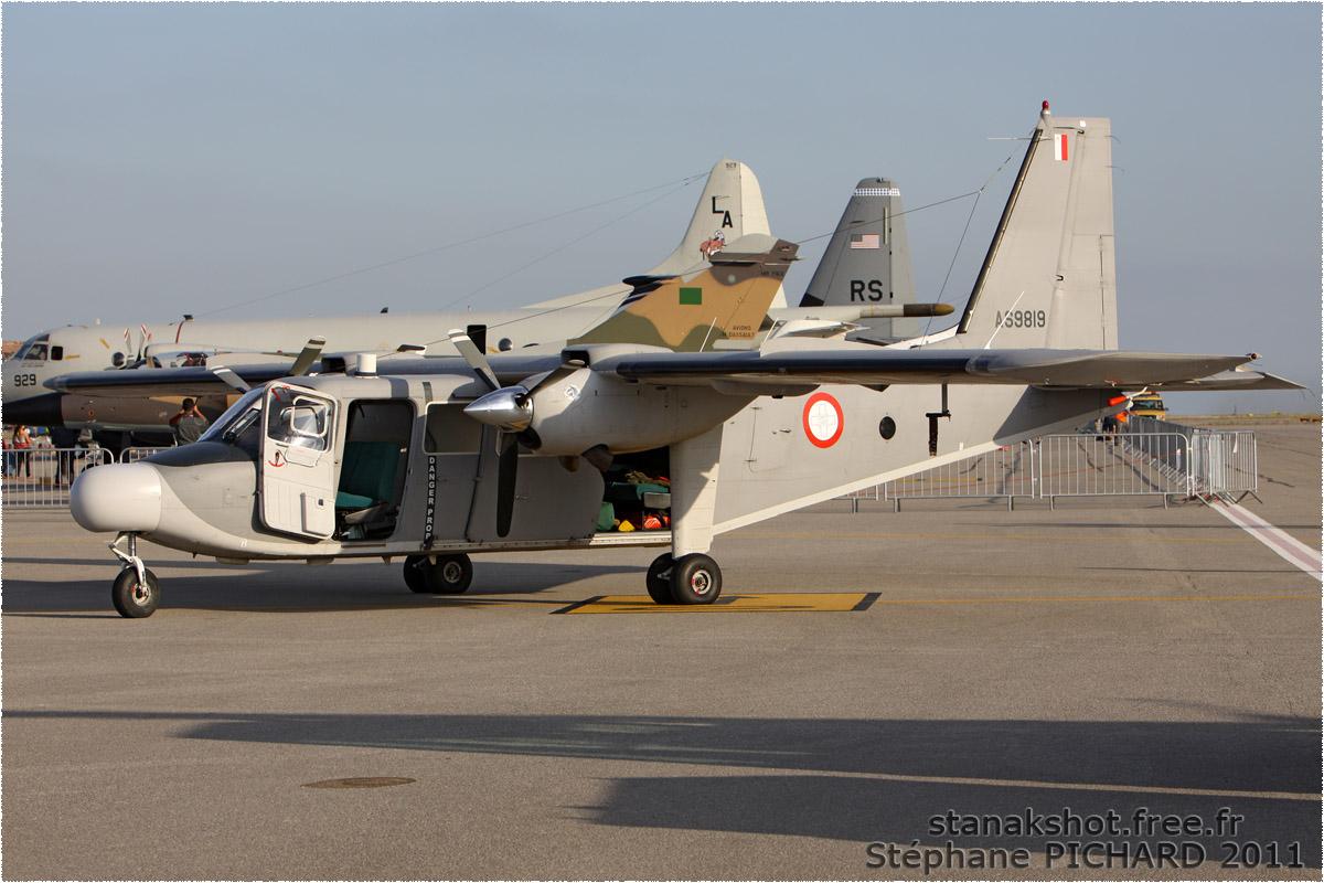 tof#371_Islander_des Forces aériennes maltaises