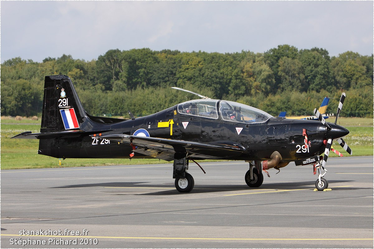 tof#419_Tucano_de la Force aérienne royale britannique