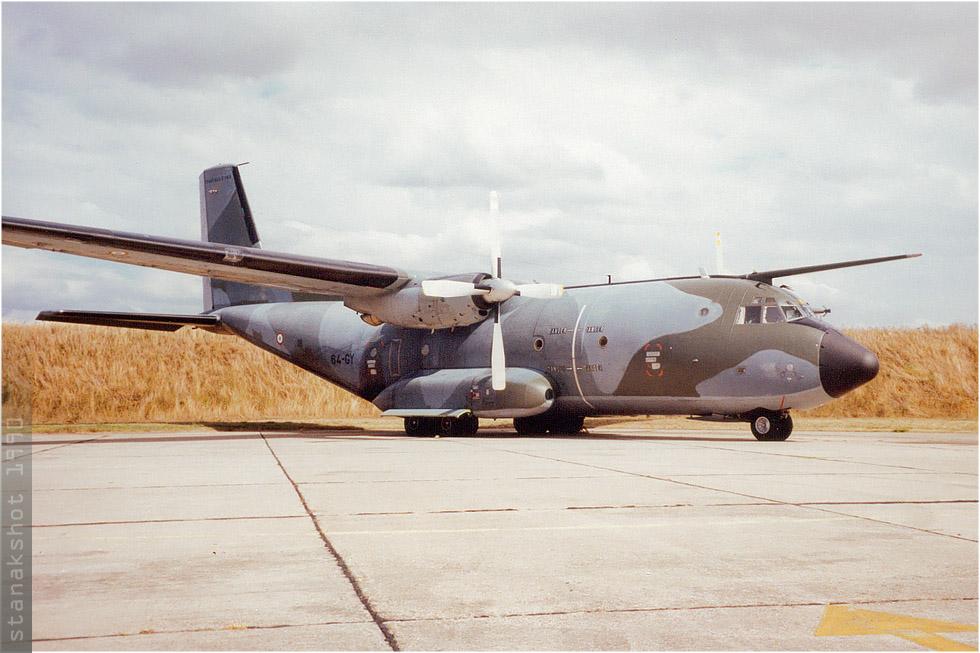 tof#432_Transall_de l'Armée de l'Air