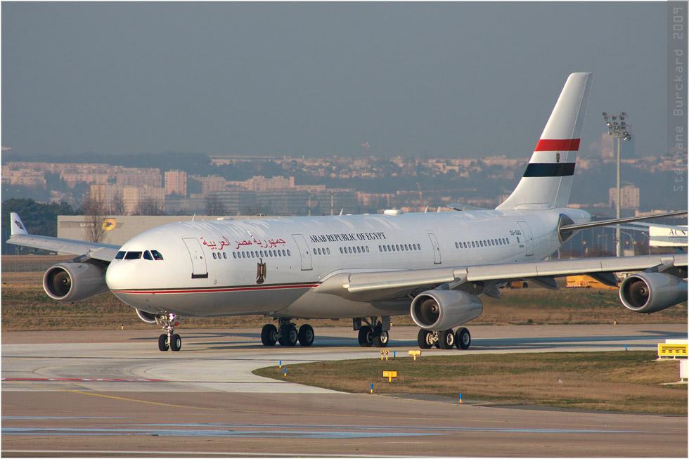 tof#45_A340_du gouvernement égyptien