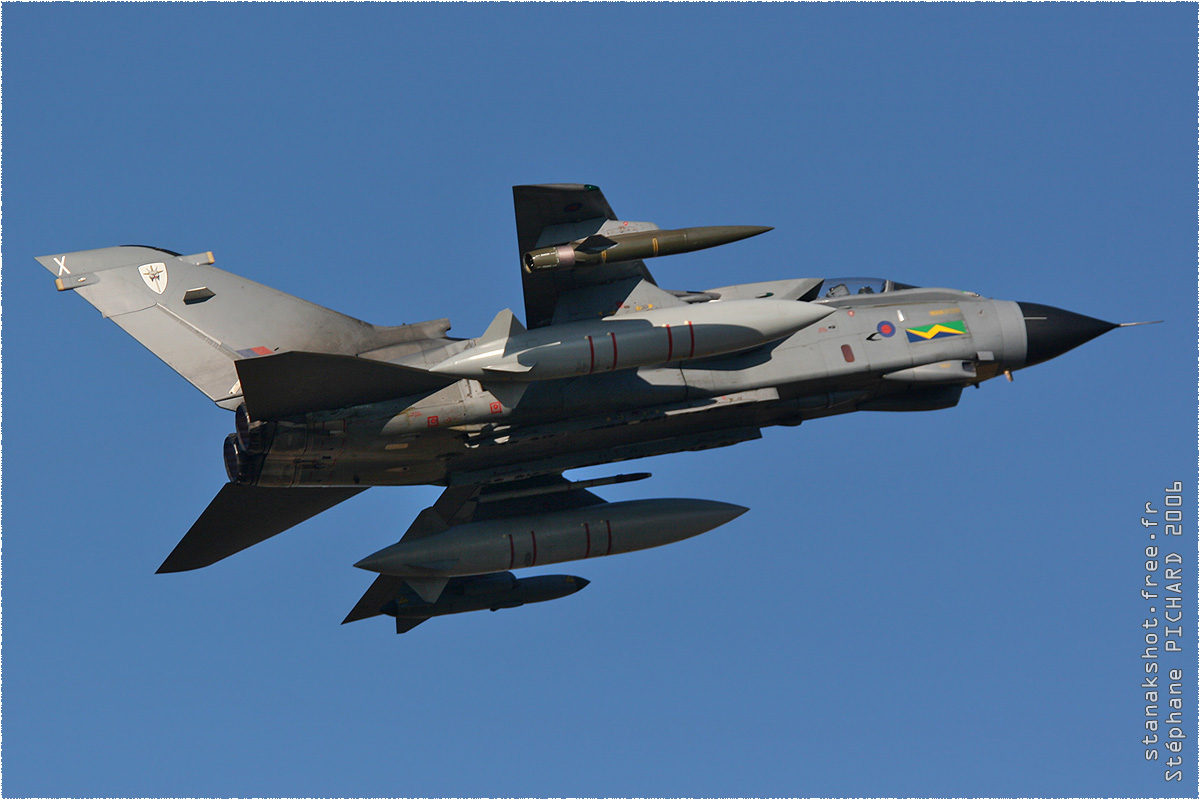 tof#466_Tornado_de la Force aérienne royale britannique