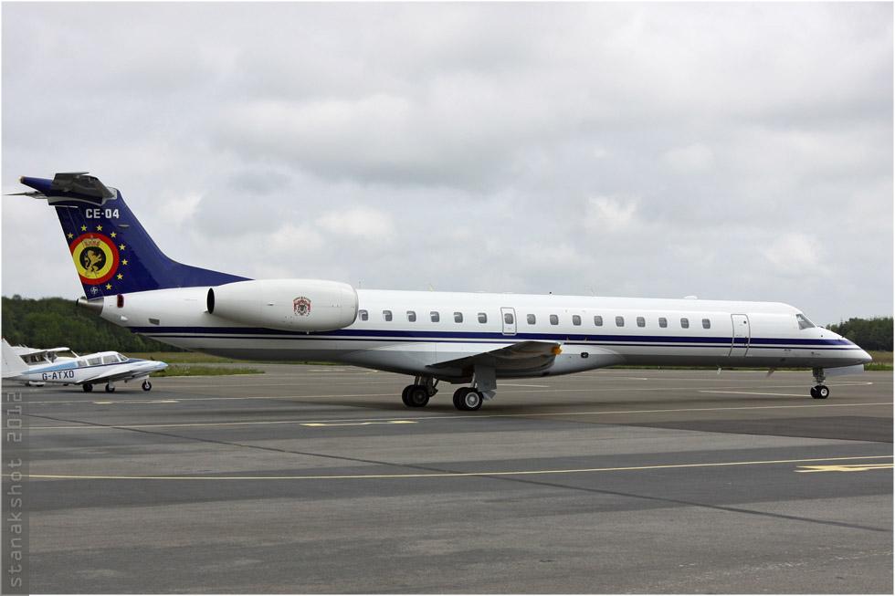 tof#5_ERJ-145_de la Force aérienne belge