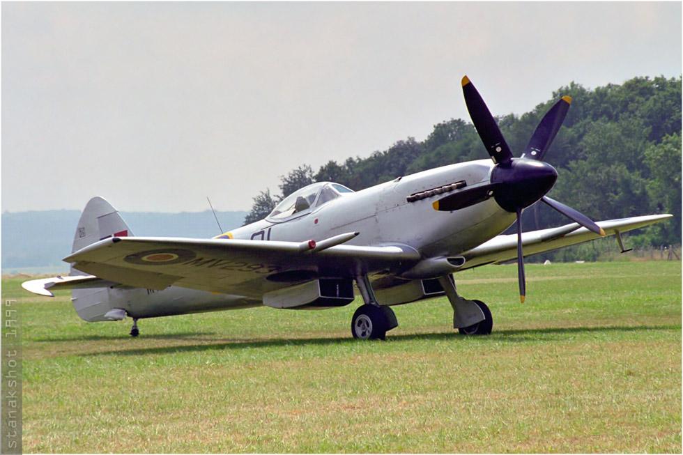 tof#526_Spitfire_enregistré au Royaume-Uni