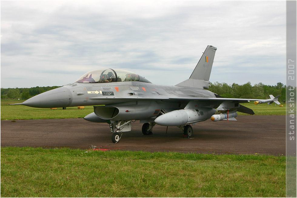 tof#561_F-16_de la Force aérienne belge