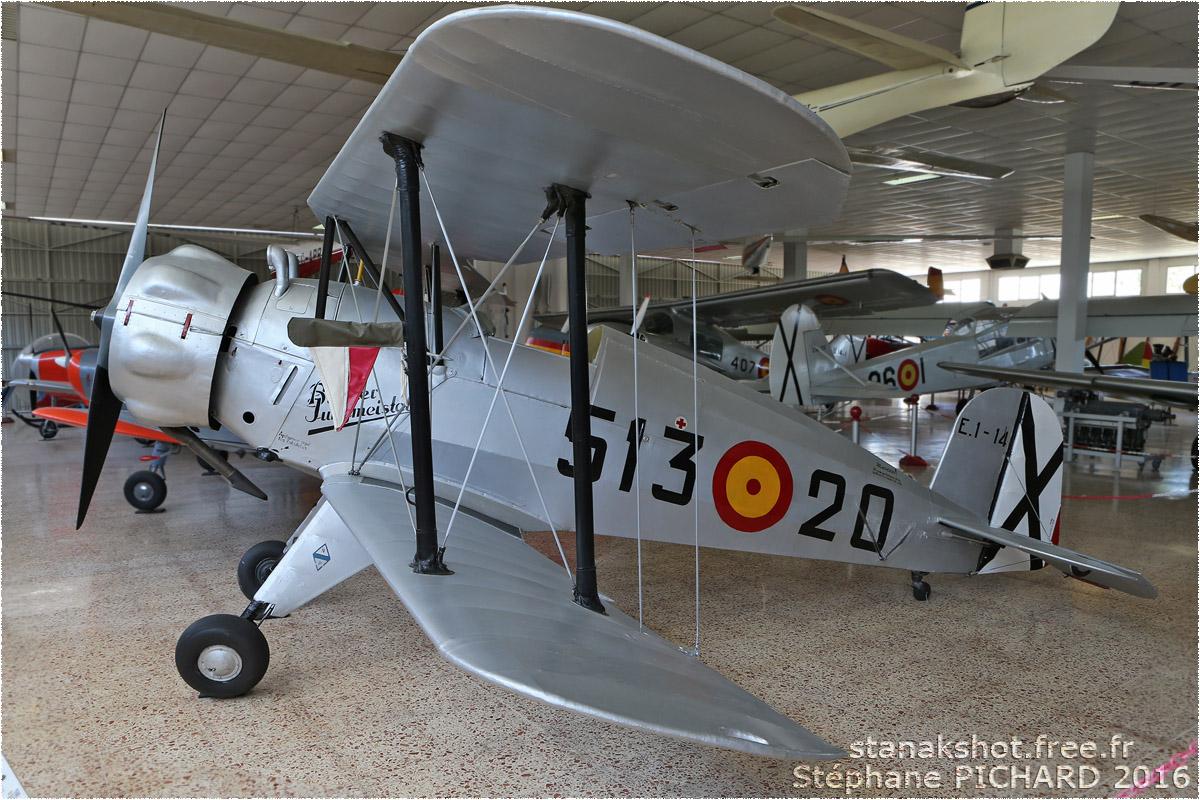 tof#590_Bü 133_de la Force aérienne espagnole