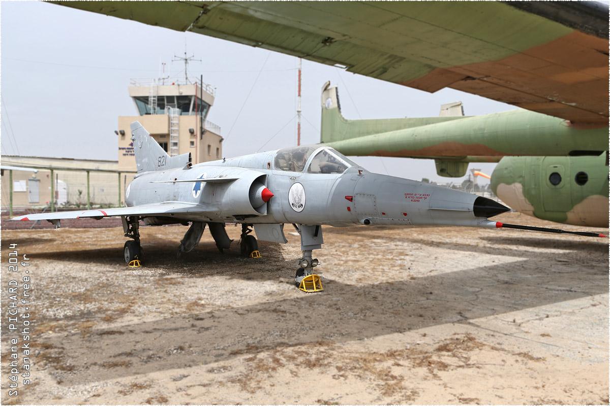 tof#604_Kfir_de la Force aérienne israélienne