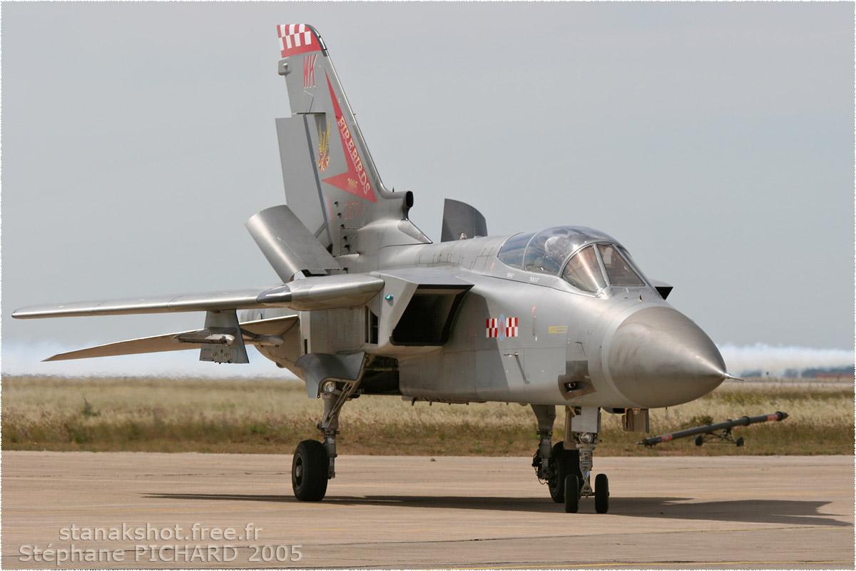 tof#61_Tornado_de la Force aérienne royale britannique