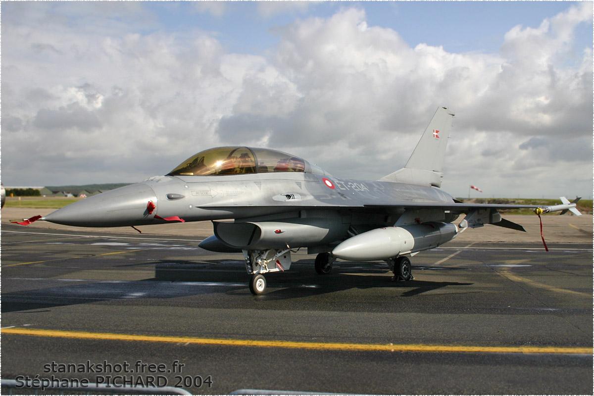 tof#610_F-16_de la Force aérienne danoise