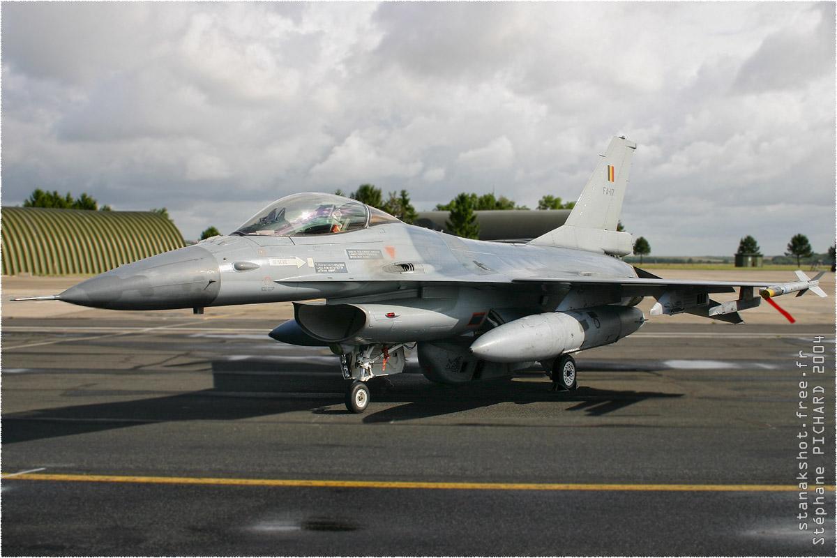 tof#612_F-16_de la Force aérienne belge