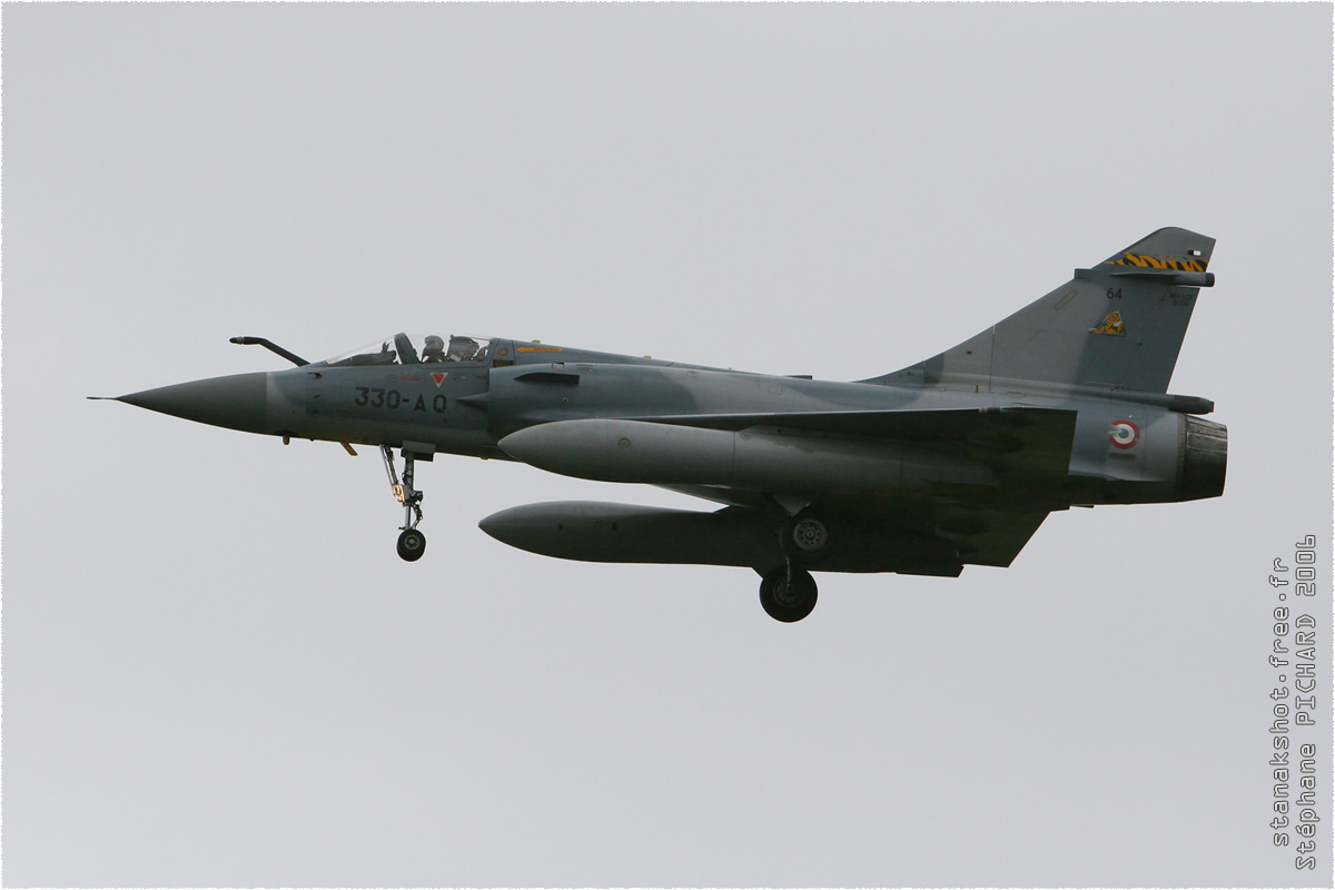tof#614_Mirage 2000_de l'Armée de l'Air