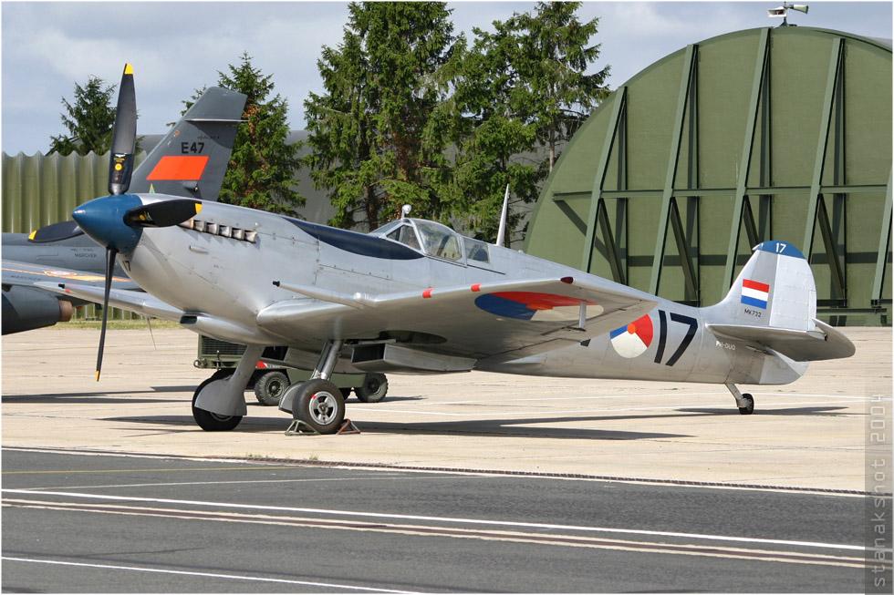 tof#649_Spitfire_enregistré aux Pays-Bas