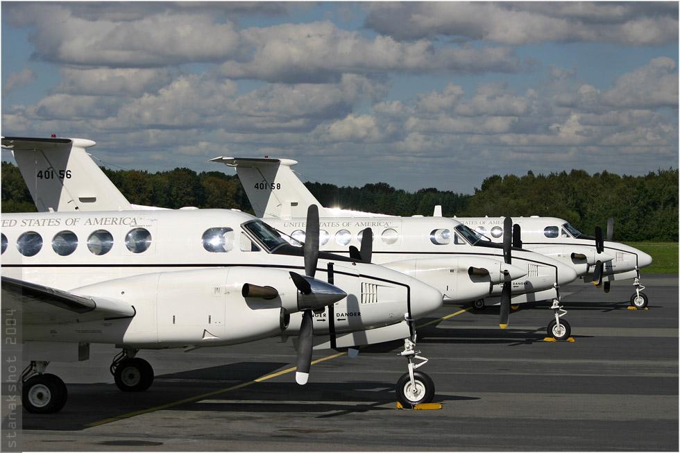 tof#725_King Air_de l'Armée de terre américaine