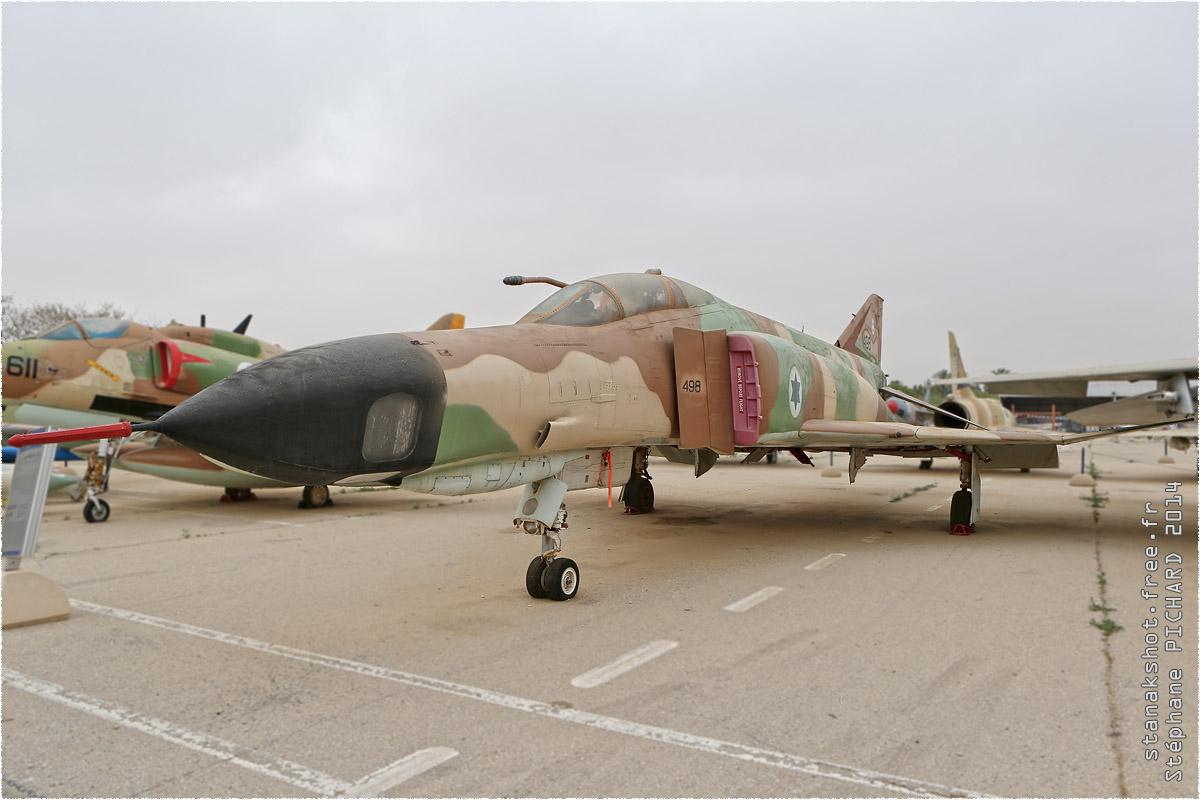 tof#757_F-4_de la Force aérienne israélienne