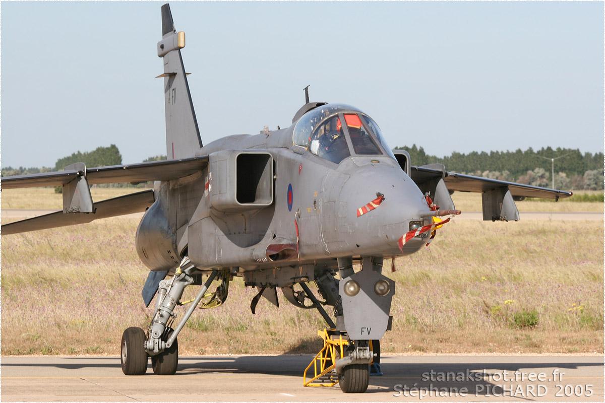tof#78_Jaguar_de la Force aérienne royale britannique