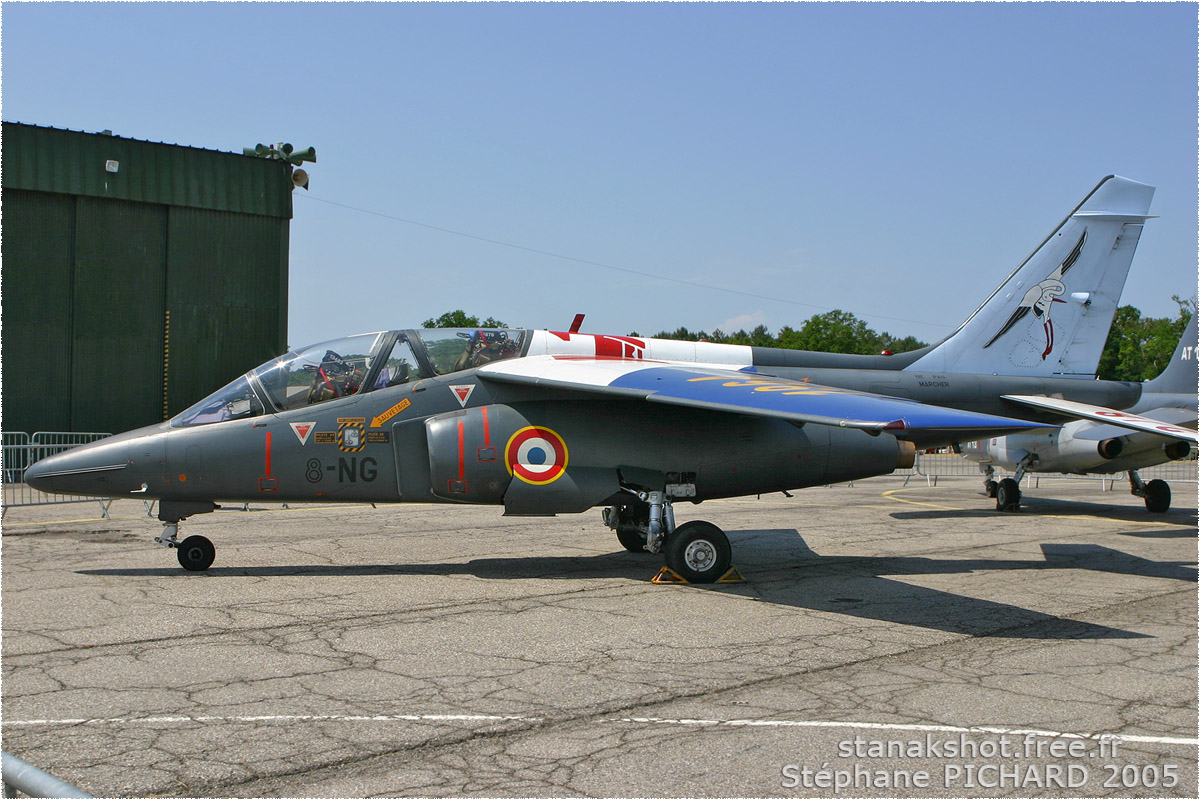 tof#791_Alphajet_de l'Armée de l'Air