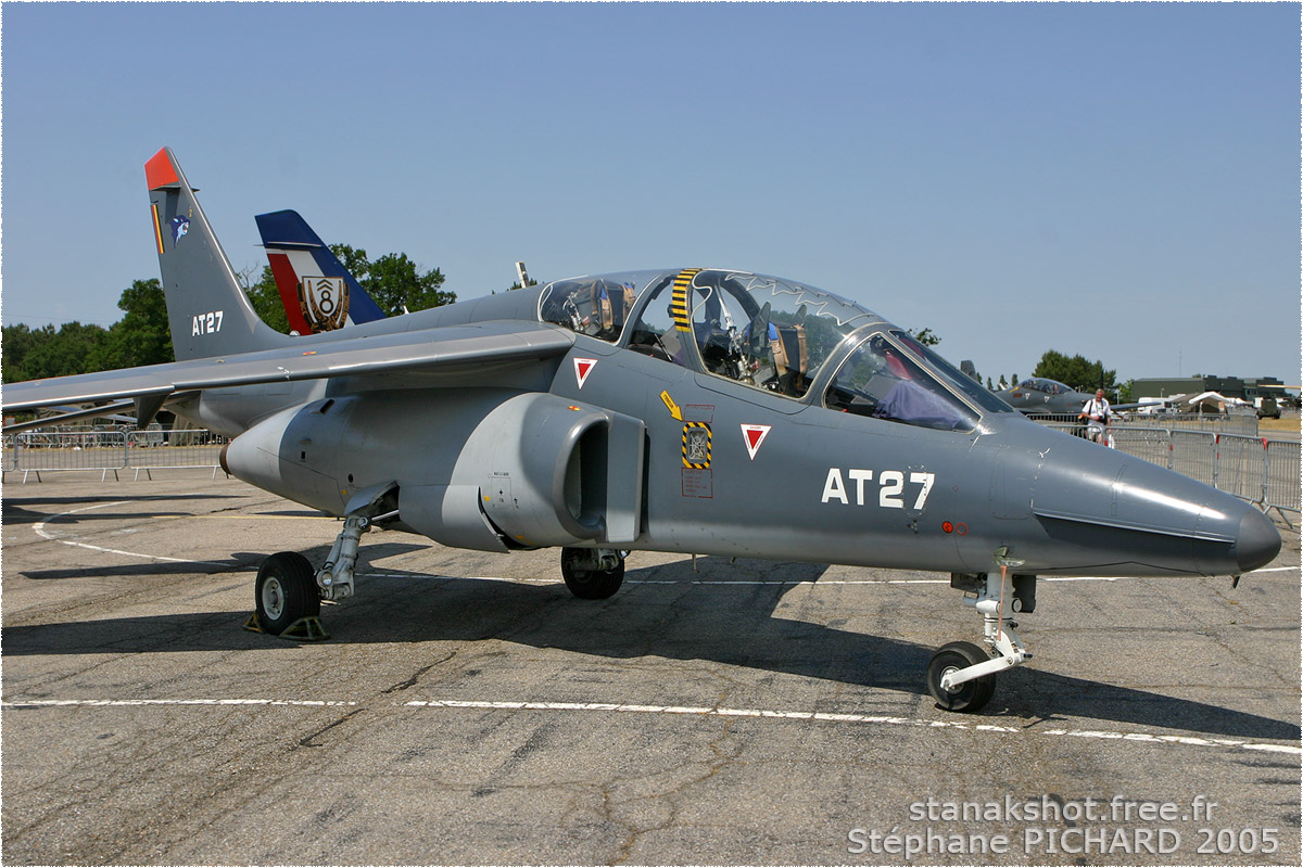 tof#798_Alphajet_de la Force aérienne belge