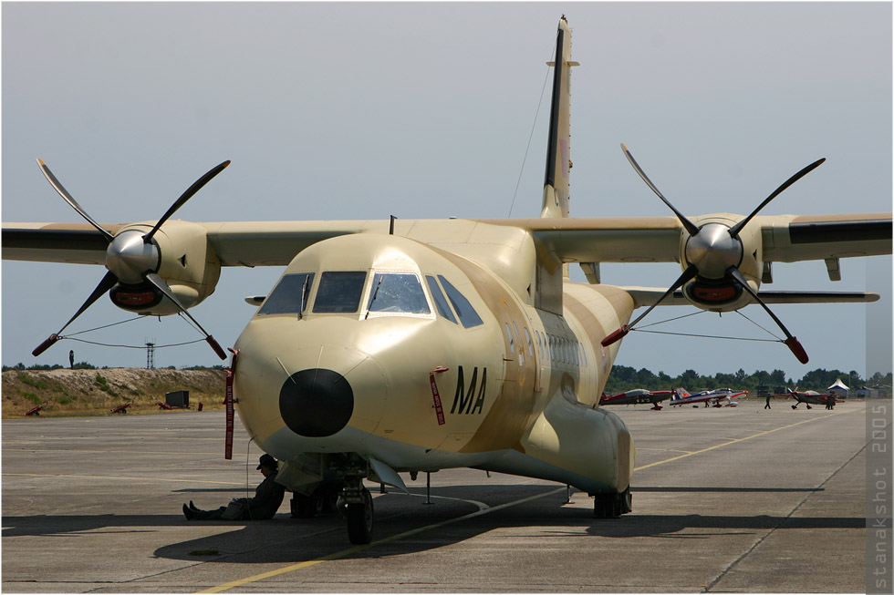 tof#808_CN235_des Forces royales air du  Maroc