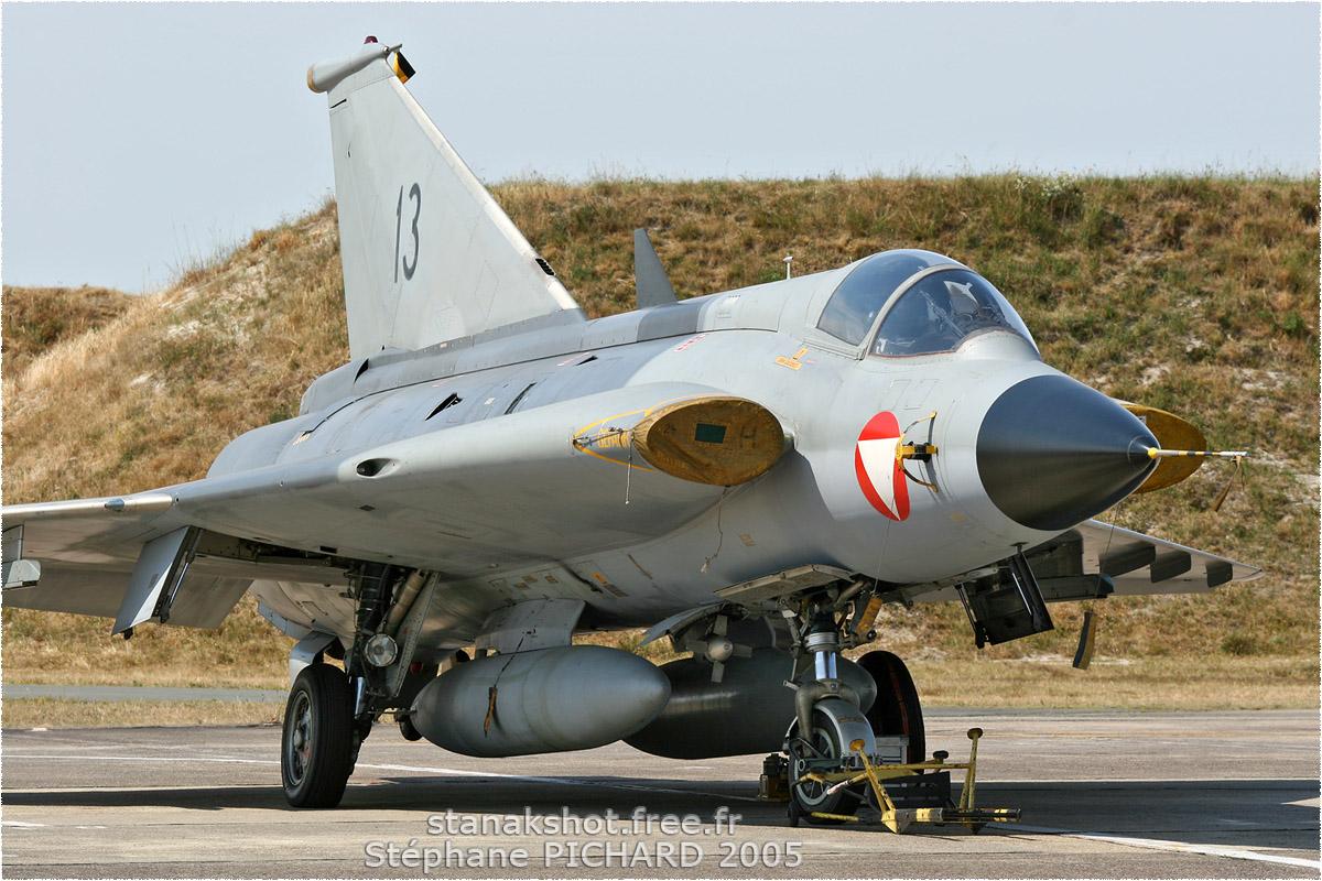 tof#814_Draken_de la Force aérienne autrichienne
