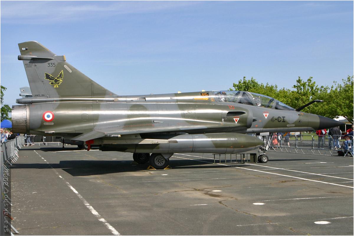 tof#822_Mirage 2000_de l'Armée de l'Air