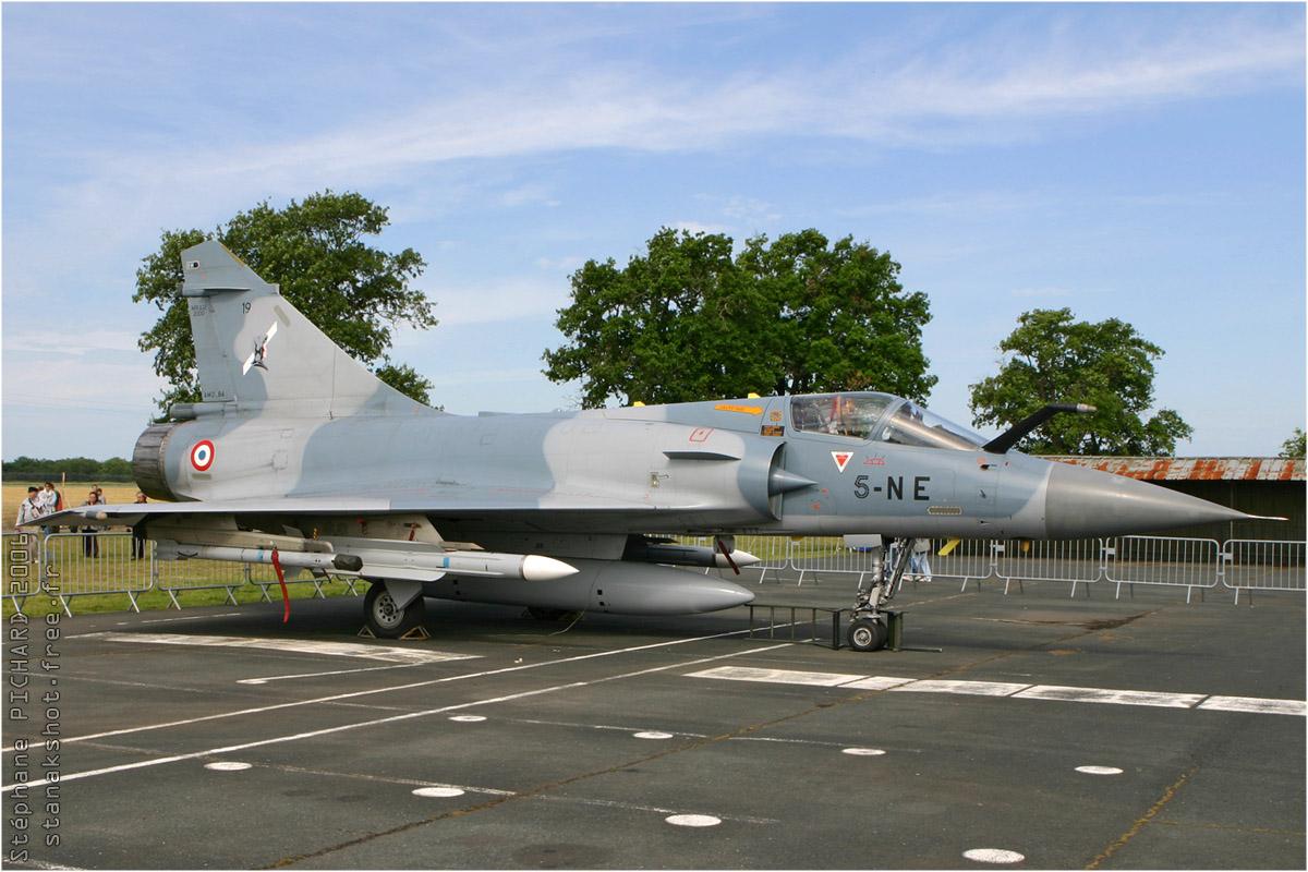 tof#824_Mirage 2000_de l'Armée de l'Air