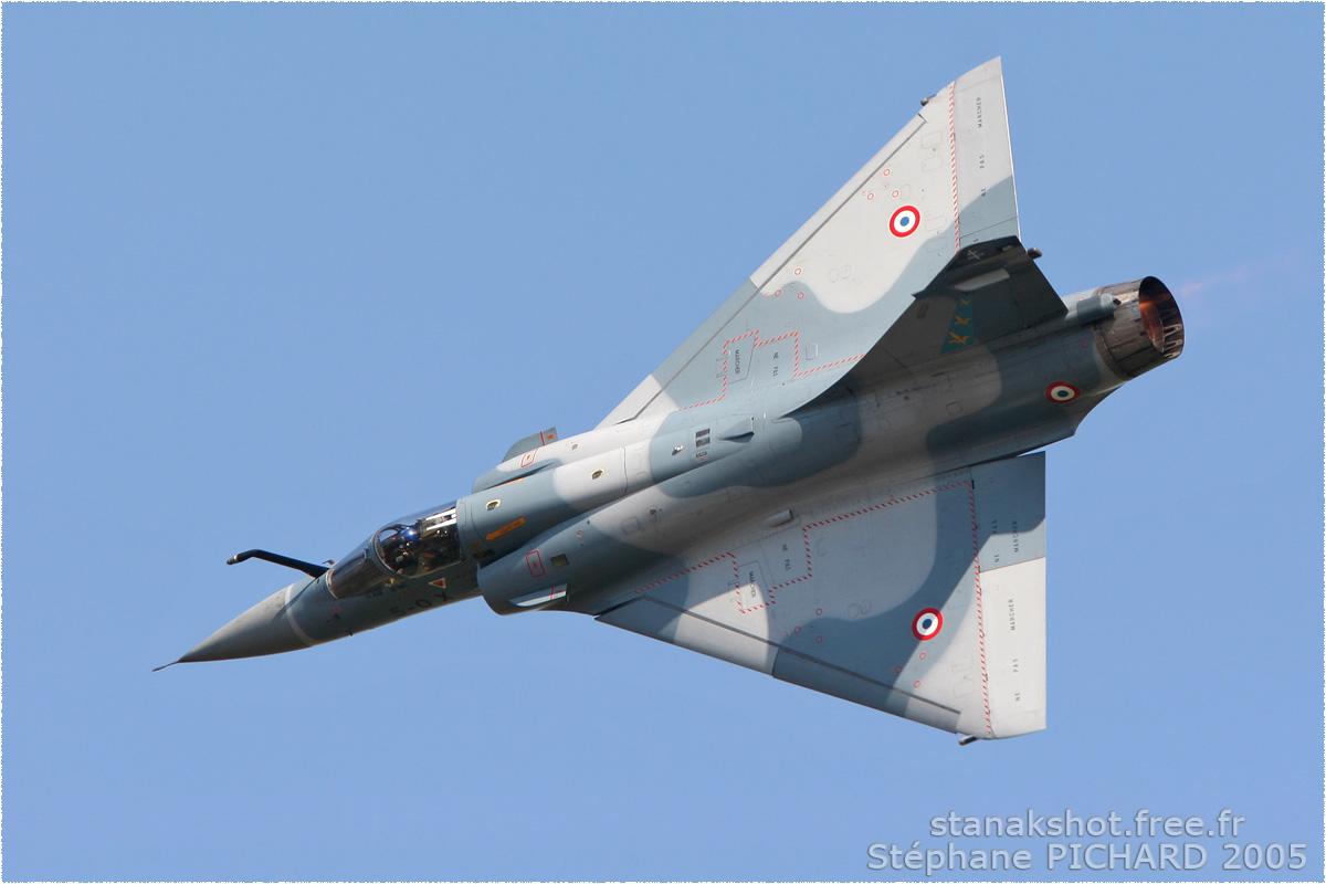 tof#849_Mirage 2000_de l'Armée de l'Air