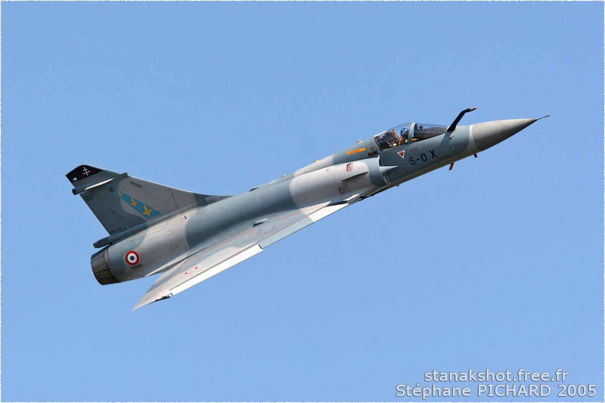 tof#851_Mirage 2000_de l'Armée de l'Air