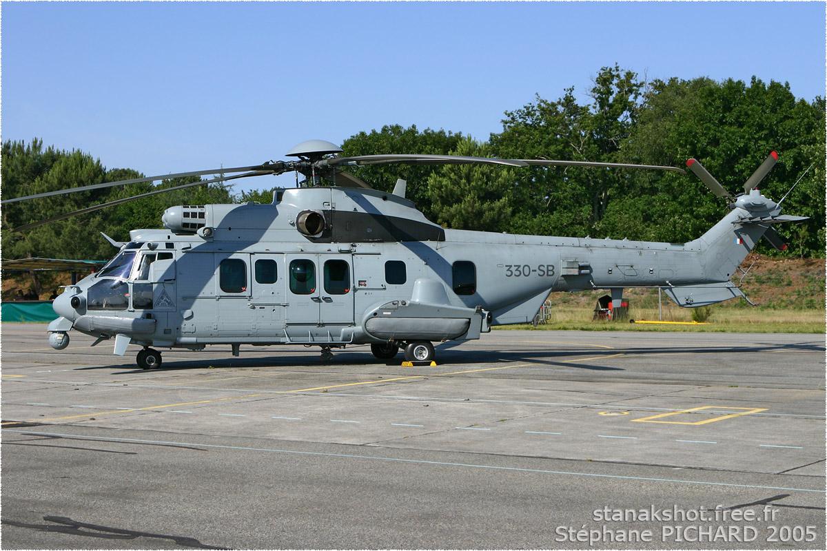 tof#894_Super Puma_de l'Armée de l'Air française