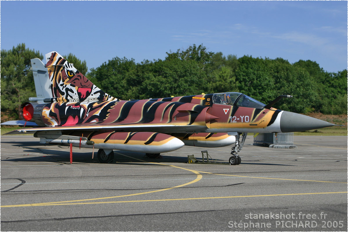 tof#896_Mirage 2000_de l'Armée de l'Air
