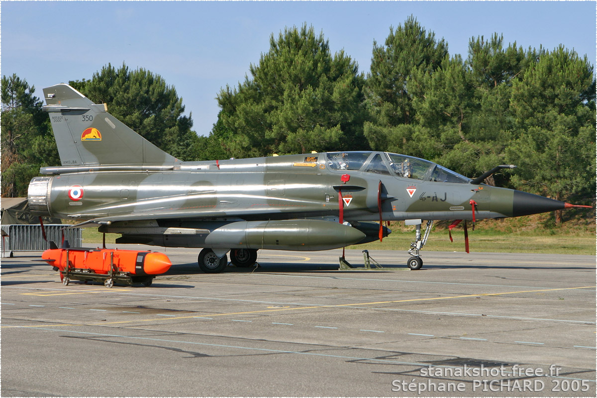 tof#898_Mirage 2000_de l'Armée de l'Air