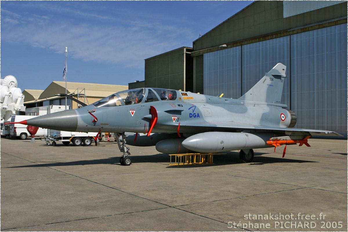 tof#899_Mirage 2000_de l'Armée de l'Air