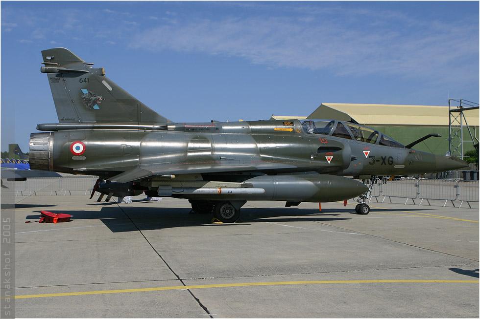 tof#901_Mirage 2000_de l'Armée de l'Air française