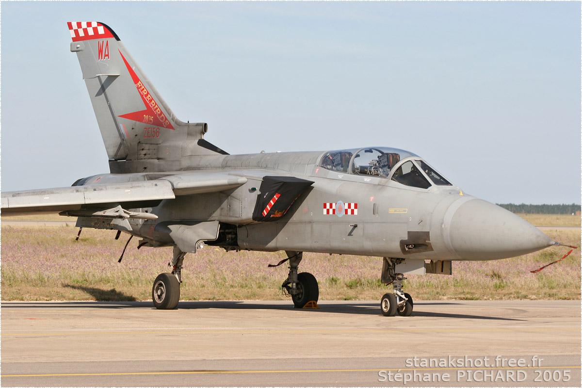 tof#94_Tornado_de la Force aérienne royale britannique