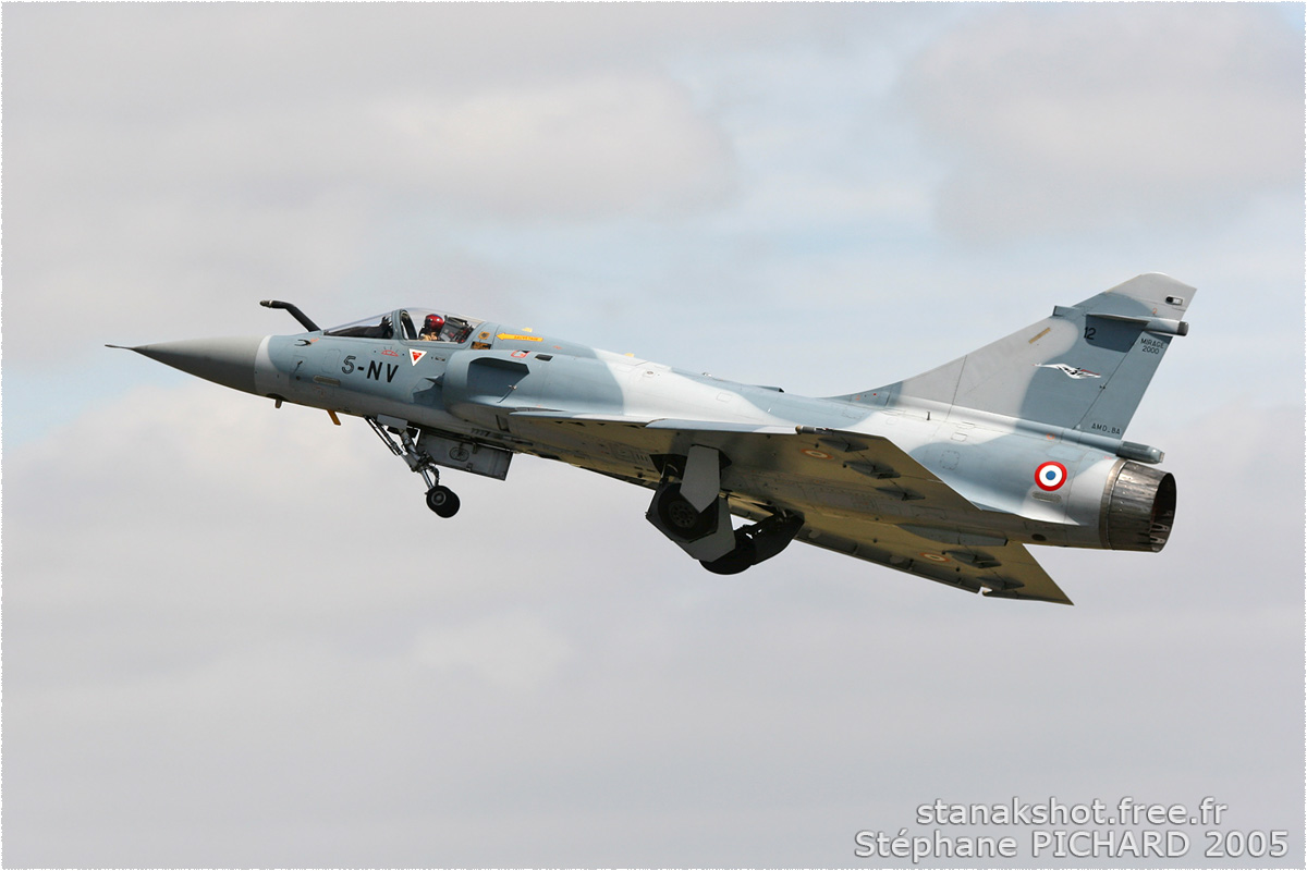 tof#975_Mirage 2000_de l'Armée de l'Air