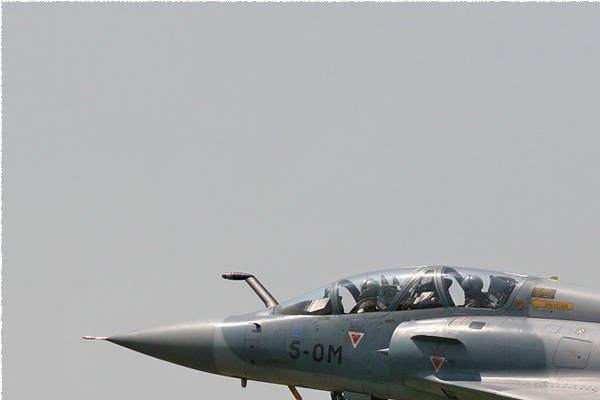 Photo#101-1-Dassault Mirage 2000B
