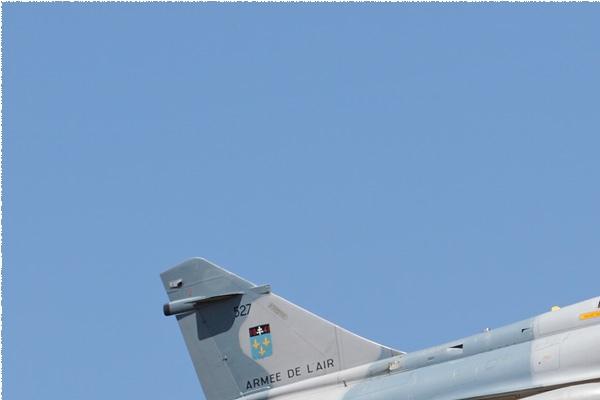 Photo#103-1-Dassault Mirage 2000B